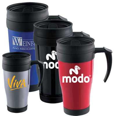 Personalized The Modesto Insulated Mug