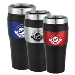 Custom Printed Stainless Steel Tumbler - Double Wall Tumbler Wholesale