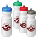 18579 - Easy Squeezy 24-oz. Sports Bottle