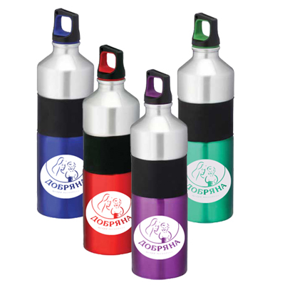 The Nassau Sports Bottle