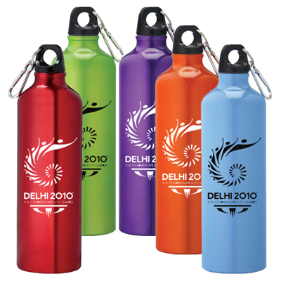 the pacific sports bottle