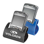 Customized Mobile Device Holder - Promotional Mobile Device Holder