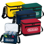 18623 - Deluxe 6-Pack Insulated Bag