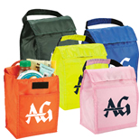 18624 - The Spectrum Budget Lunch Bag