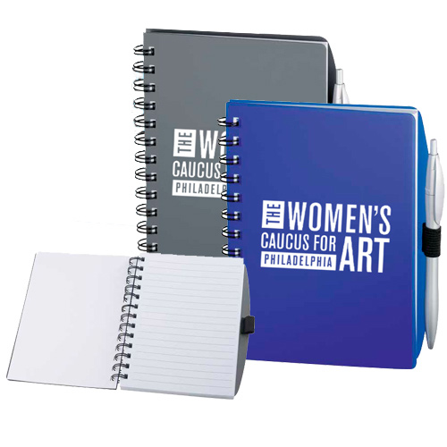 The Coordinator Notebook