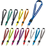 Personalized Lanyards with Logo - Custom Printed Lanyards