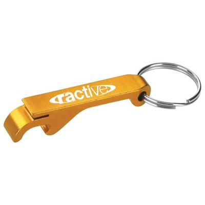 Bottle/Can Opener Key Ring