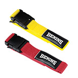 Personalized Luggage Straps