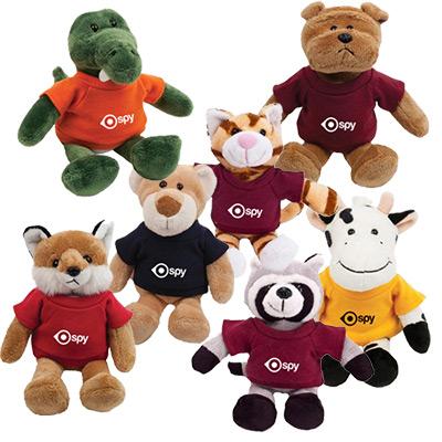 Plush Mascots