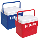 Personalized 9 Quart Cooler - Customized 9 Quart Cooler