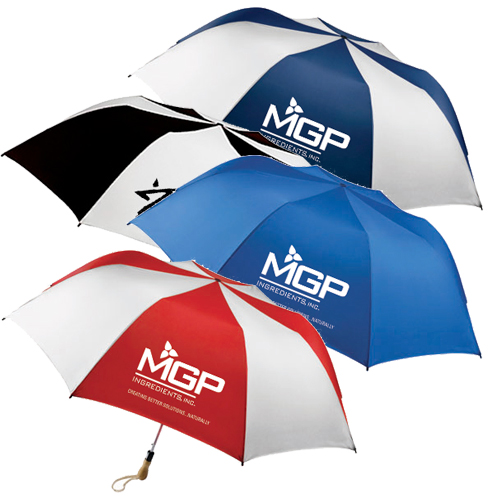 58 traveler auto open promo umbrella