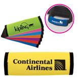 Custom Printed Luggage Identifier - Luggage Identifier with Logo