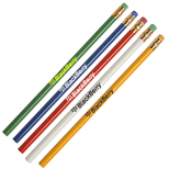 18735 - JoBee Recycled Newspaper Pencils