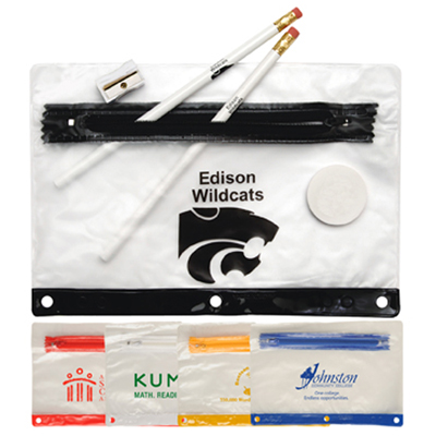 Personalized School Kit