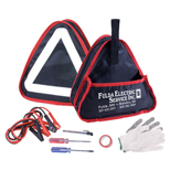 Promotional Auto Emergency Kits - Custom Auto Emergency Kits