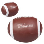 18768 - Football Pillow Ball