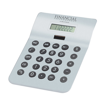 Executive Desktop Calculator
