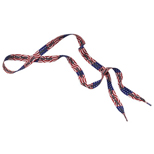 "18788 - 3/4"" x 36 Shoelace Pair"
