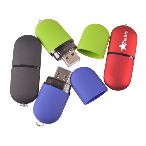 Capsule USB 4 GB