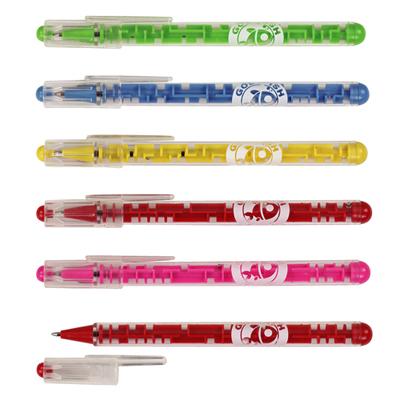 Puzzler Pen