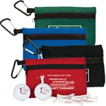 Personalized Golf Kits - Promotional Golf Kits