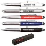 iWrite personalized stylus pens - iWrite promotional stylus pen