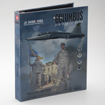 Custom Made Binders - Promo Binders