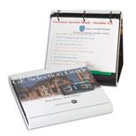 Imprinted Binders - Custom Presentation Binders