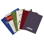 Personalized Paper Presentation Folders, Custom Printed Presentation Folders