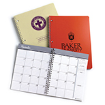 18878 - Monthly  Wirebound Planners