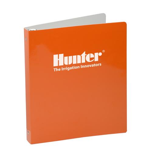standard paper binder