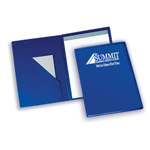 Promotional Ruled Notepad - Custom Ruled Notepad