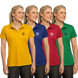 Custom Sport-Tek Micropique Sport-Wick Polo