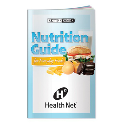 Better Books Nutrition Guide/Everyday Foods