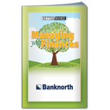 Promotional Better Books - Managing Your Finances from PromoDirect