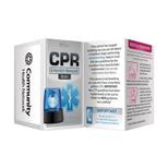 Promotional Emergency Guide - Custom Emergency Guide