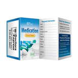 19010 - Key Points - Medication Record Keeper