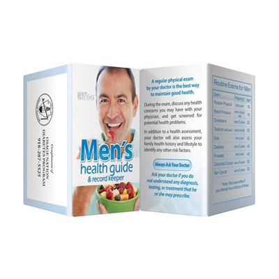 Key Points - Men's Health Guide