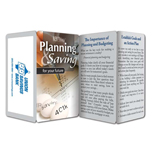 Future Planning Key Point - Financial Tips Key Point