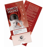 19036 - Pocket Slider - Domestic Violence