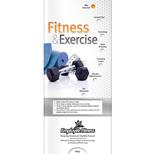 Fitness Tips Pocket Slider - Exercise Tips Pocket Slider