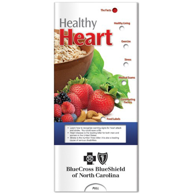 Pocket Slider - Healthy Heart