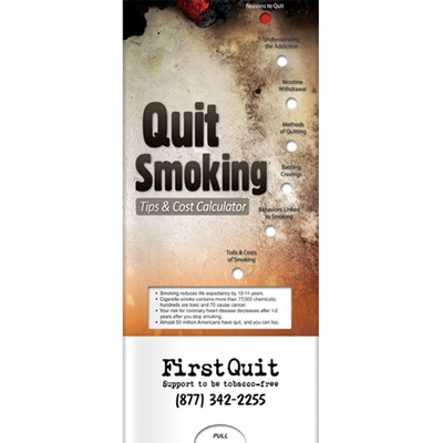 Pocket Slider - Quit Smoking