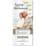 19079 - Pocket Slider - Saving for Your Retirement