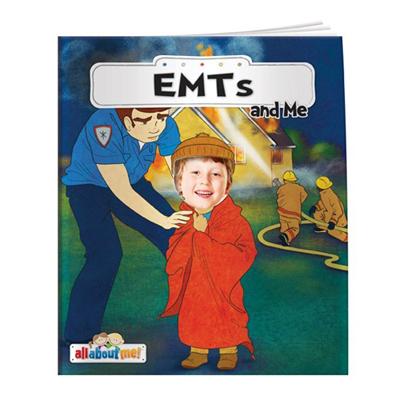 EMTs and Me