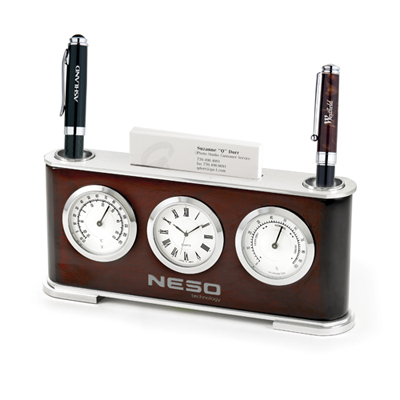 Executive Desk Clock