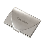 19112 - Luxembourg Business Card Holder