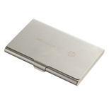 19113 - Slim Business Card Holder