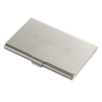 slim business card holder