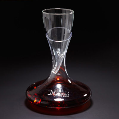 Nuance Decanter and Aerator